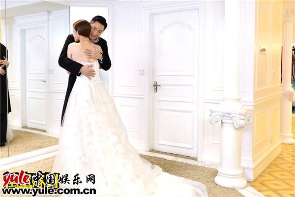 隋俊波朱泳腾初爱续前缘十年以后闺蜜嫁到成夫妻